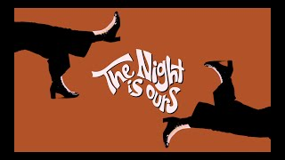 """Silvertwin – """"The Night Is Ours"""""""