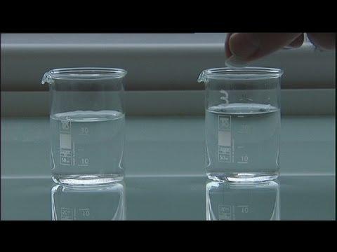 La sobredosis por las gotas kolme