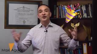 #VideoBlog La Política es Contacto