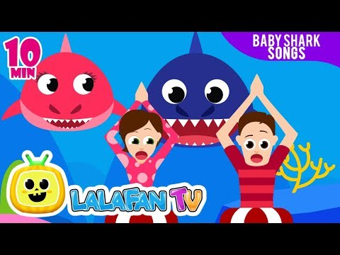DOWNLOAD: Baby Shark Dance Song + More Nursery Rhymes ...