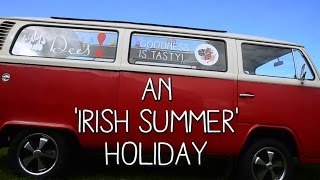 Dee's Road Trip - 'An Irish Summer Holiday' (Ireland 2015)