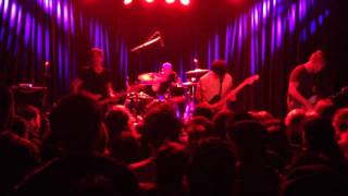 "Armor For Sleep ""Dream to Make Believe"" 10 Yr & Final Tour LIVE at The Roxy - Hollywood, CA 12/13/15"