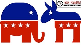 Why Do a Donkey and an Elephant Represent Democrats and Republicans?