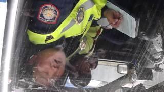 Гаи Актобе нарушения 445 приказа