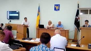 Депутати проти популізму прилуцької влади
