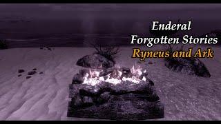 Enderal Modded Playthrough 54-Ryneus and Ark