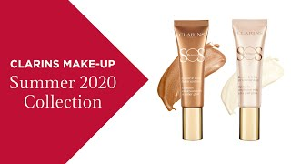 Clarins Make-Up: Summer 2020 Collection Advert