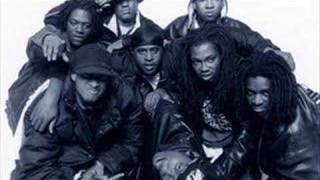 """Outsidaz- """"Hard Act To Follow (feat. Eminem)"""" [Unreleased]"""
