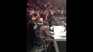 Jerry Lawler heart attack