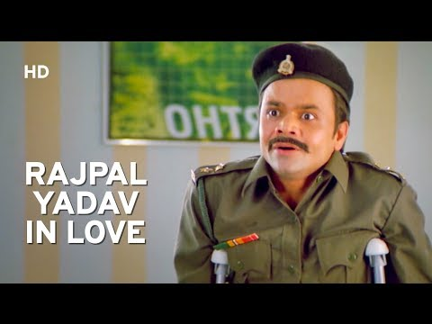 Rajpal Yadav In Love With Sushmita Sen | Maine Pyaar Kyun Kiya | Salman Khan | Comedy Scene