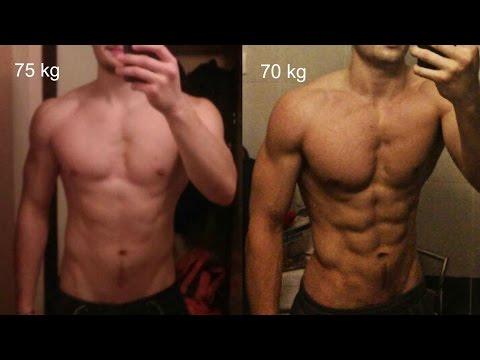 Как быстро скинуть лишний вес с живота