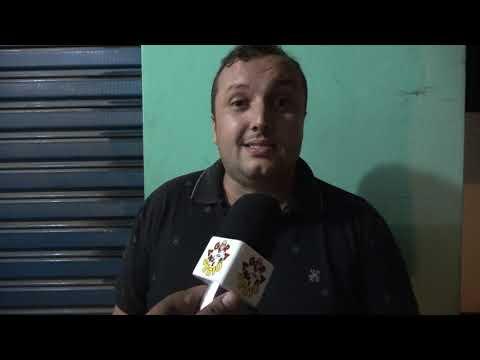 Júlio Português aparece e chama o Governo Ayres de Governo da Maquiagem e confirma mais do que nunca que é Pré - Candidato a Prefeito em 2020