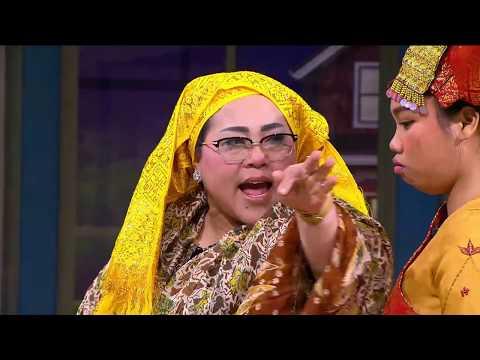 Kisah Siti Nurbaya dan Datuk Maringgih, Tapi Ko ini Datuknya Yang Ga Mau yaa...