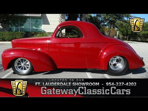 Video of '41 Coupe - KEYP