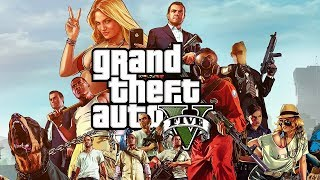 Download GTA 5 for free [PC]