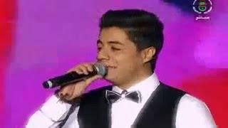 تحميل اغاني شاهد إيهاب أمير يغني نتا لي بديتي في الجزائر Ihab Amir Nta Li bditi sur Algerie You MP3