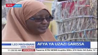 Afya ya uzazi Garissa: Jinsi mama alivyowapoteza watoto wanane kila baada ya kujifungua