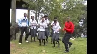 Likhon' ikhaya(DVD) Imvuselelo yamakholwa umkhumb'omkhulu Gospel