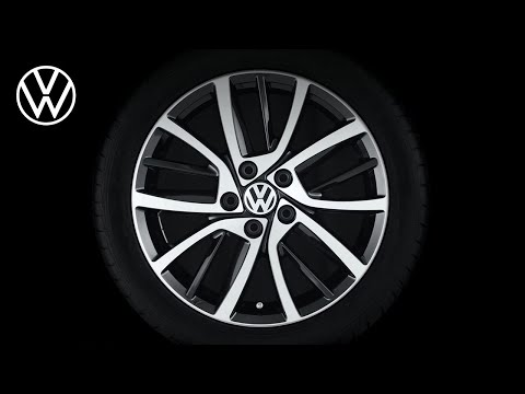 Individually tailored wheels to the vehicle configuration | Volkswagen
