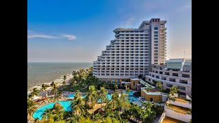 Hilton Hua Hin Resort & Spa Overview Thumbnail Image