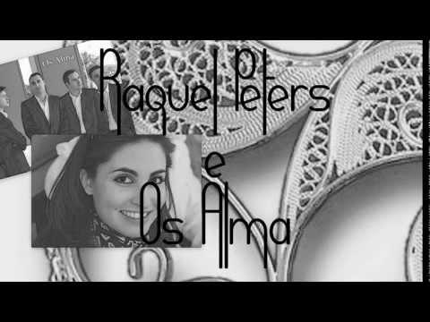 """Raquel Peters & Os Alma """"Rosa Branca"""""""
