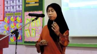 preview picture of video 'Persembahan Puisi Guru 2012'