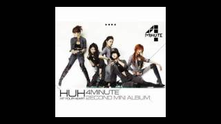 4MINUTE   Invitation