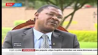 Siasa za jamii ya Mulembe | MIRATHI YA SIASA