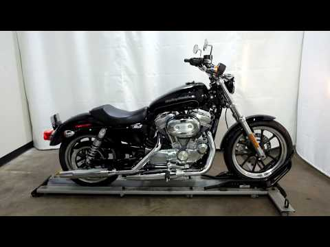 2016 Harley-Davidson SuperLow® in Eden Prairie, Minnesota - Video 1