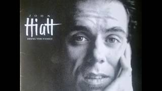 John Hiatt - Alone In The Dark (1987)