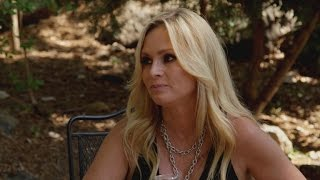 Tamra Judge Chokes Up Over 'Real Housewives' Death: 'I've Never Experienced Anything Like That'