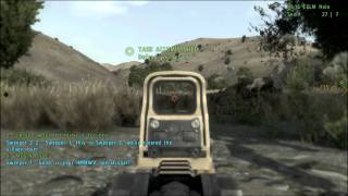 Arma 2 Anniversary Edition video
