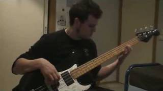 My Generation by The Who (bass solo)