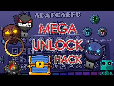geometry dash 2.011 apk hack