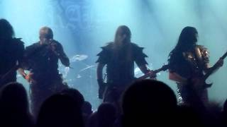 Dark Funeral - 666 Voices Inside (Live In Montreal)