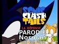 Sonic répond à Tails !