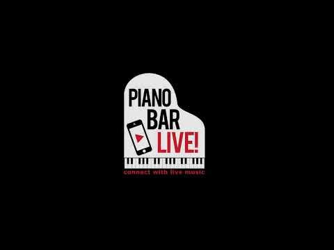 Piano Bar Live! - Ep. 79 - 042021