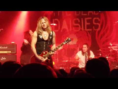 The Dead Daisies - Midnight Moses