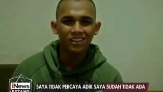 STIP Makan Korban Lagi Pelayat Mulai Berdatangan Di Rumah Duka  INews Petang 11/01