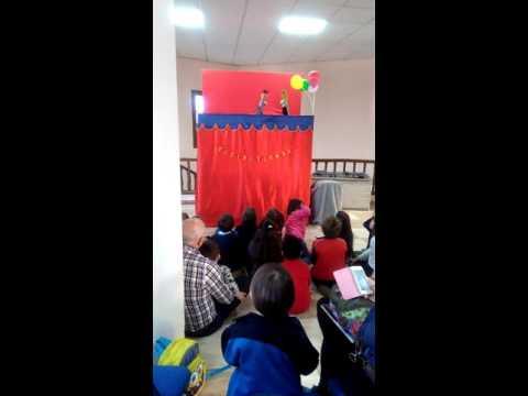 El vendedor de globos