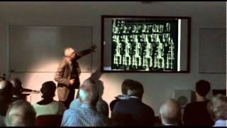 preview picture of video 'Archaecom Conference - 3 - John Liffen'