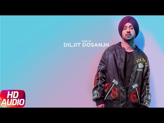 Hi Fi Juliet Audio Song | Diljit Dosanjh | Latest Punjabi Songs 2017