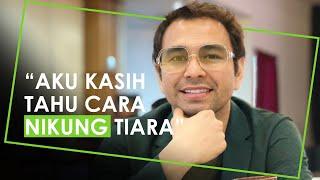 Reaksi Nagita Slavina saat Raffi Ahmad Hendak Beri Tahu Azriel Hermansyah Cara Nikung Tiara Idol
