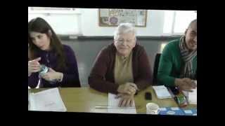 סרטון: נוסטלגיית בחירות 2012