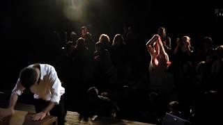 Standing Ovation per Il Mercante di Monologhi