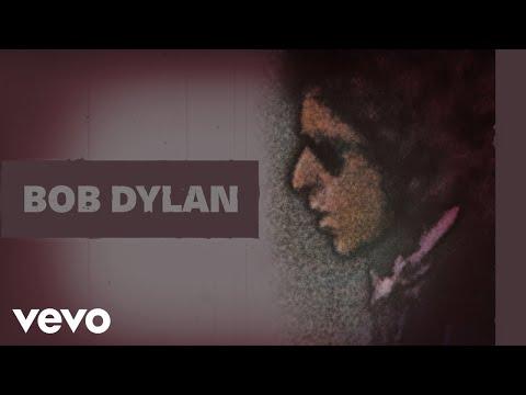 Bob Dylan - Buckets of Rain (Audio)