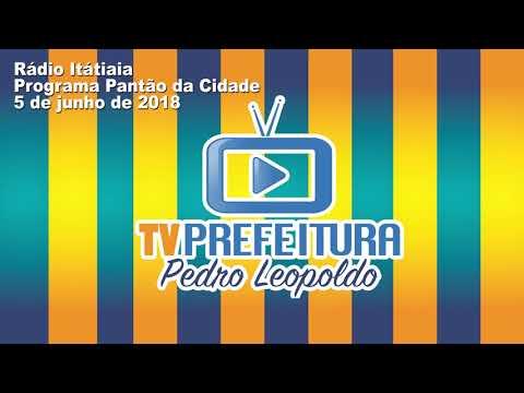 Rádio Itatiaia Plantão da Cidade