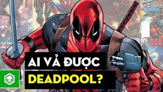 Top 10 siêu anh hùng từng hạ gục Deadpool   Ten Tickers Superheroes