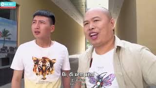 Nữ Khách Xinh Đẹp - Phiêu Lưu, Hài Hước