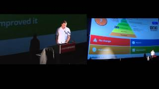 Agile Israel 2015 Trends Update - Yuval Yeret